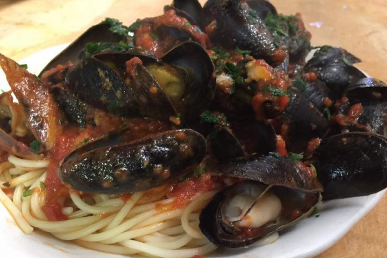 Catering | Uncle Joe's Restaurant & Pizzeria