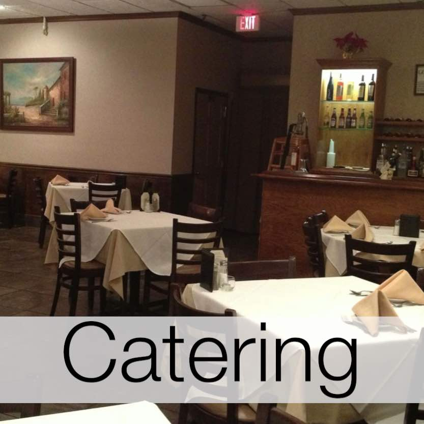 Avino's Bellport Catering