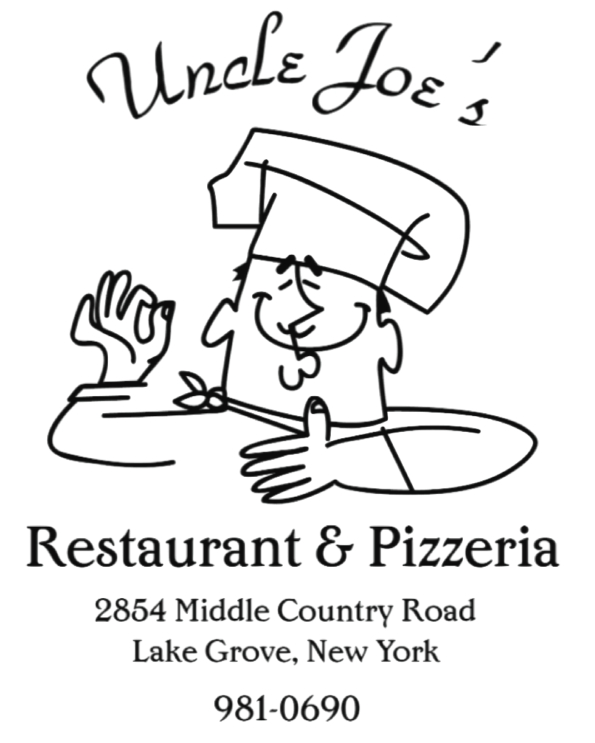 Uncle Joe's Restaurant and Pizzeria