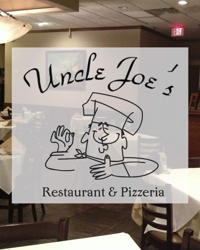 Uncle Joe's Restaurant and Pizzeria Image